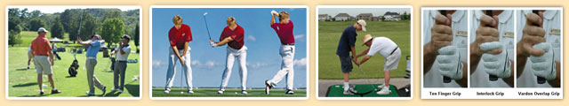 Golf-Instructions