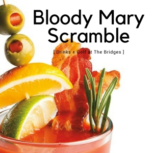 Monthly Bloody Mary Scramble